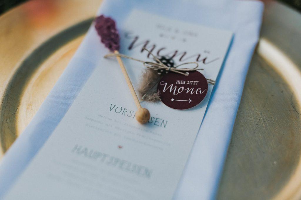 Catering Bodensee Hochzeit