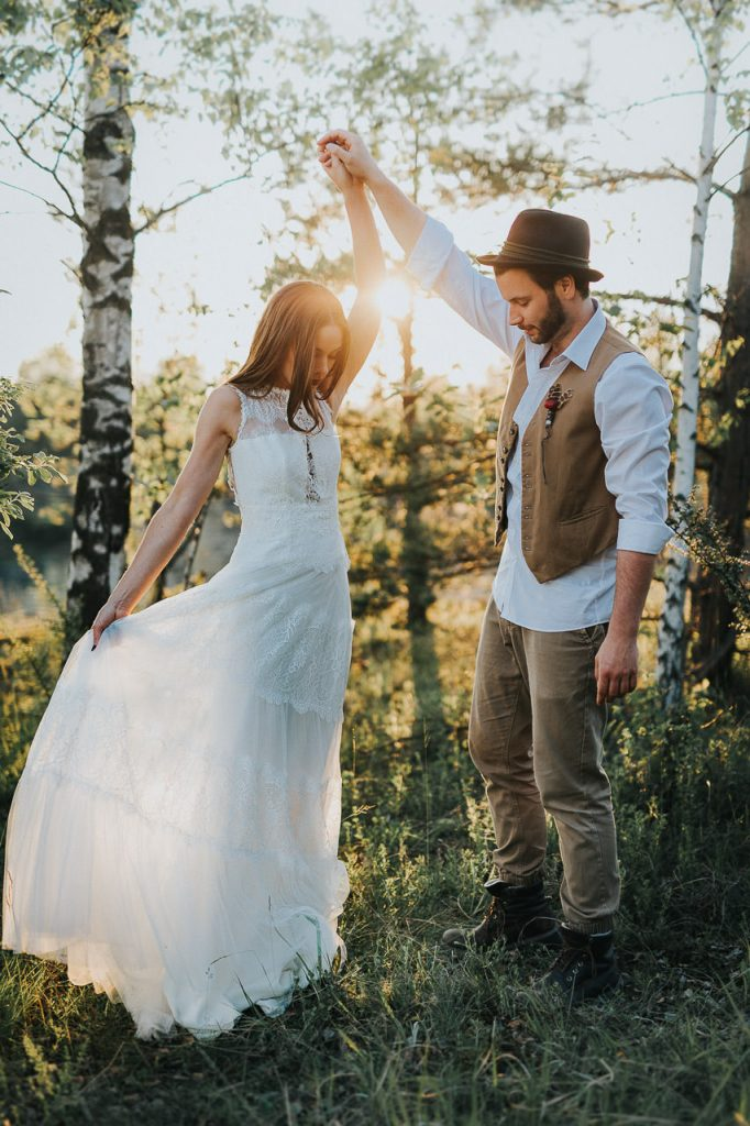 Boho Wedding Schweiz
