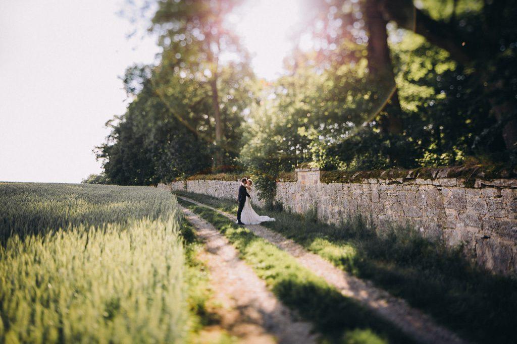 Fotoshooting Hochzeit Gut Ludwigsruhe