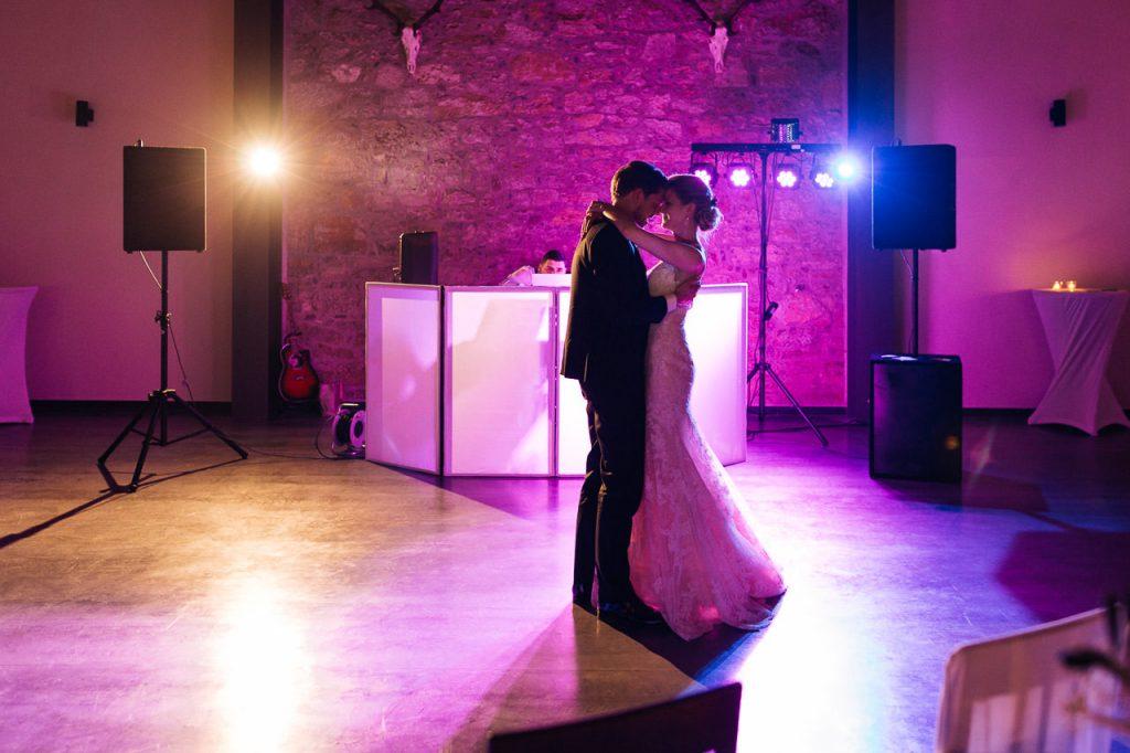 Hochzeitstanz Gut Ludwigsruhe