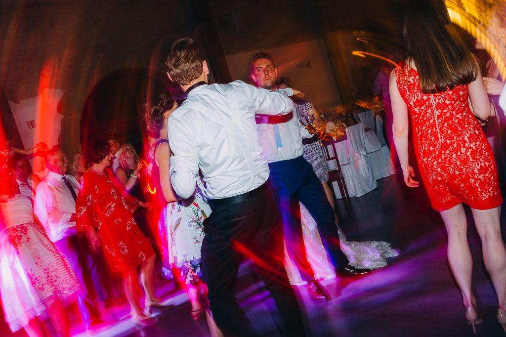 Hochzeit auf Gut Ludwigsruhe