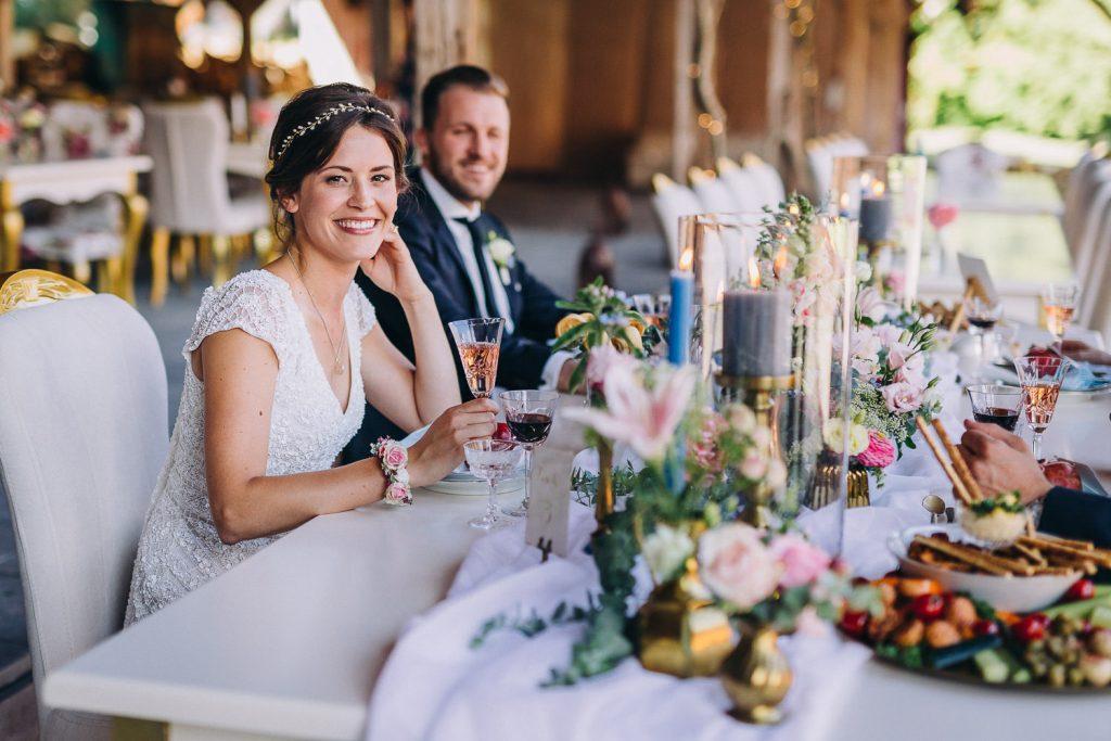 Hochzeit Feier Magical Homes