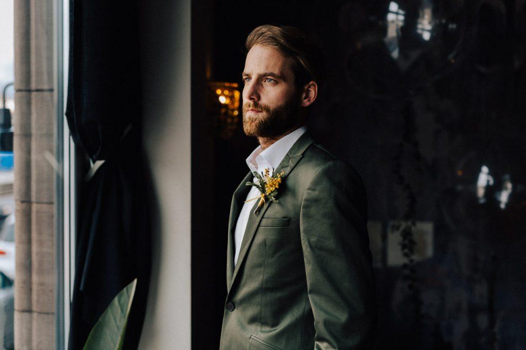 Natürliche Hochzeitfotos Schweiz Bodensee