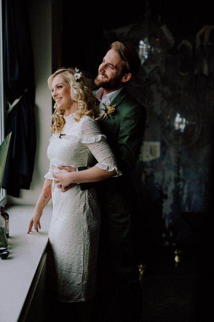 Natürliche Hochzeitfotografie Bodensee