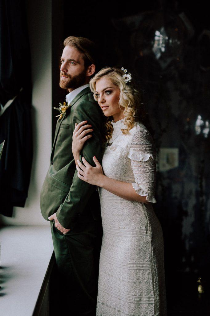 Natürliche Hochzeitfotos Bodensee