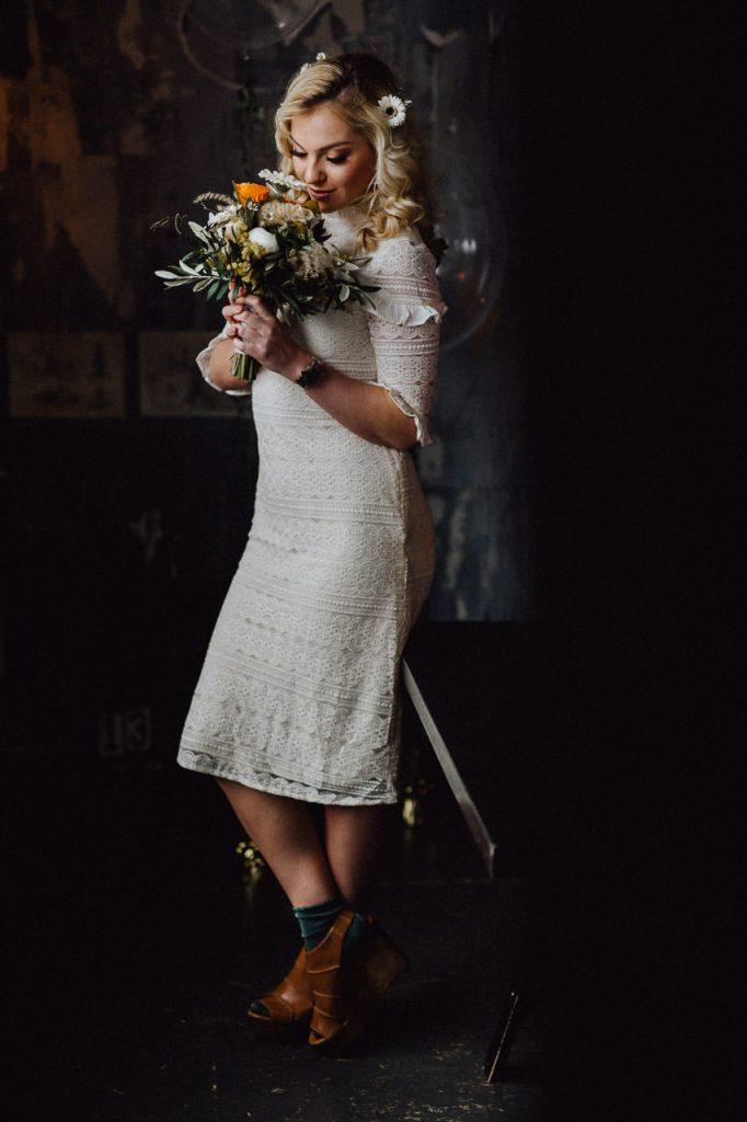 Portrait Braut Stuttgart Hochzeitsfotograf