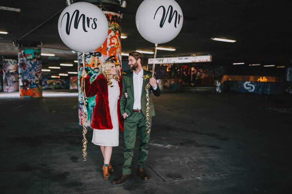 Hochzeitsfotograf Stuttgart Brautpaarshooting