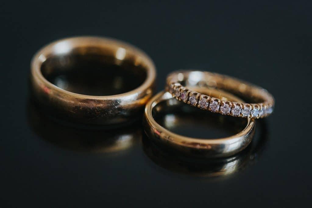 Hochzeit Bodensee Meersburg Eheringe