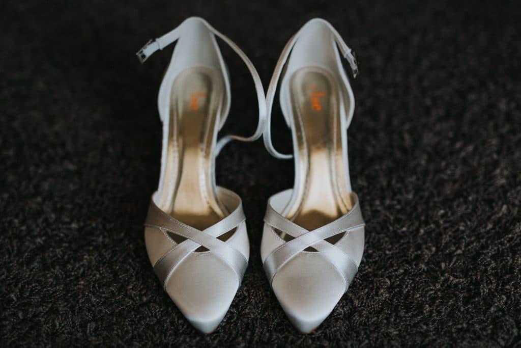 Hochzeitsfotograf Bodensee Getting Ready Schuhe