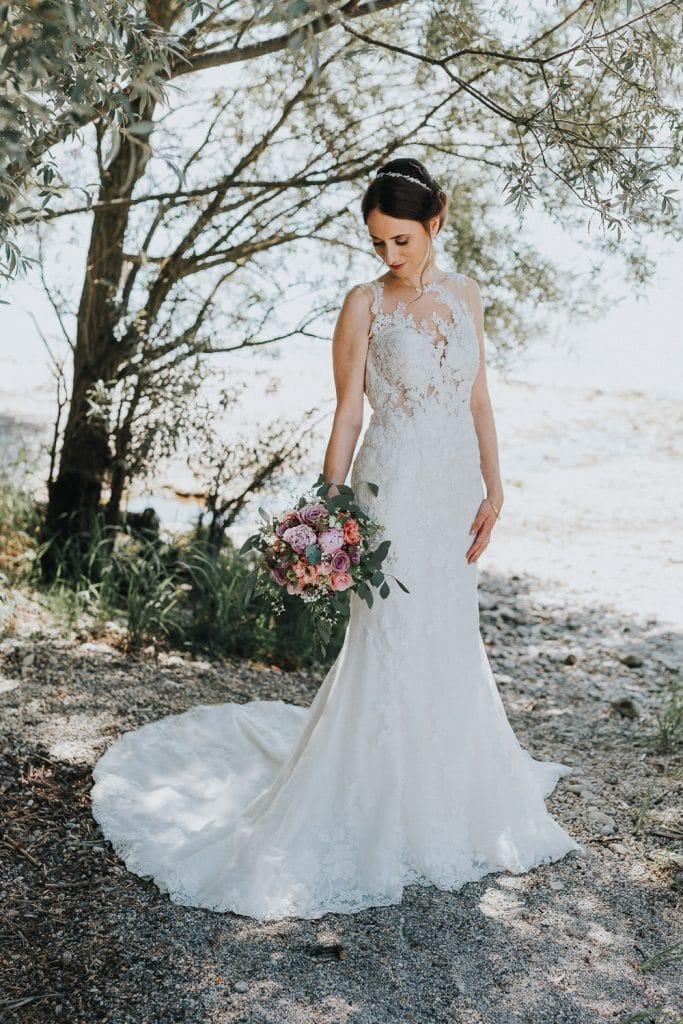 Hochzeitsfotograf Bodensee Braut