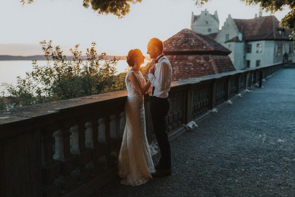Hochzeitsfotograf Bodensee Brautpaarshooting