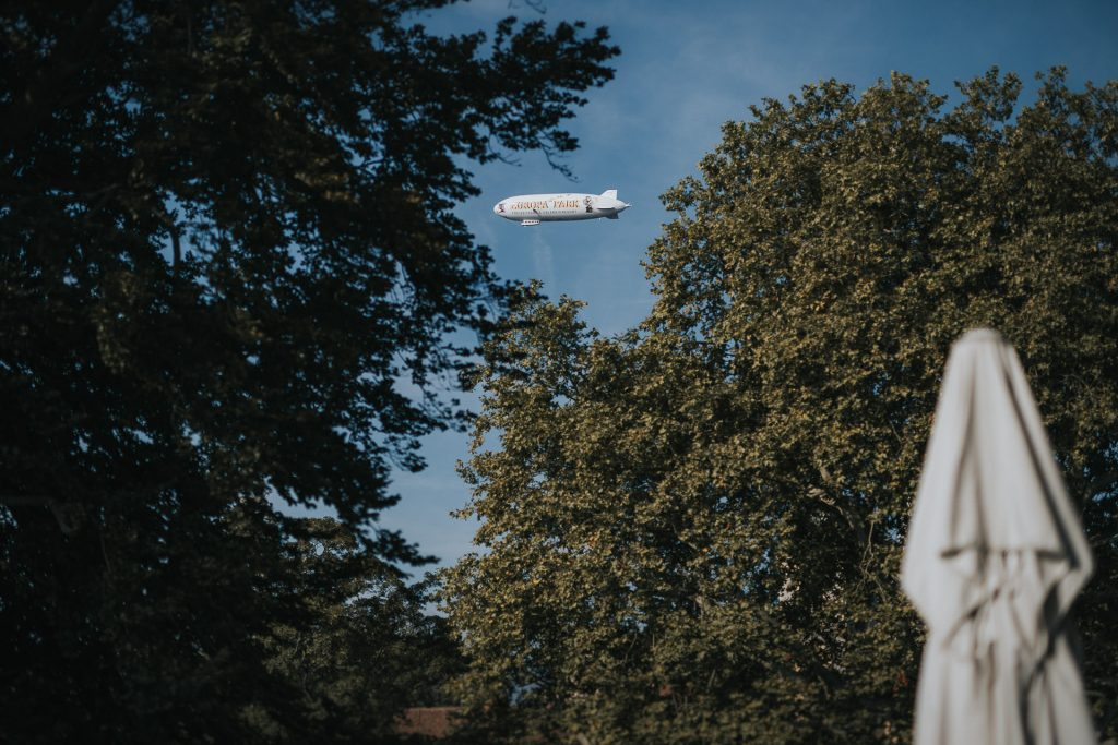 Hochzeitsfotograf Bodensee Zeppelin