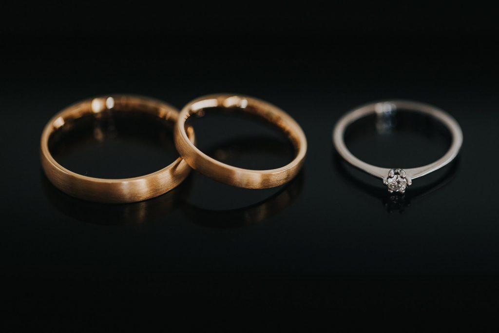 Hochzeitsfotograf Bodensee Ringe