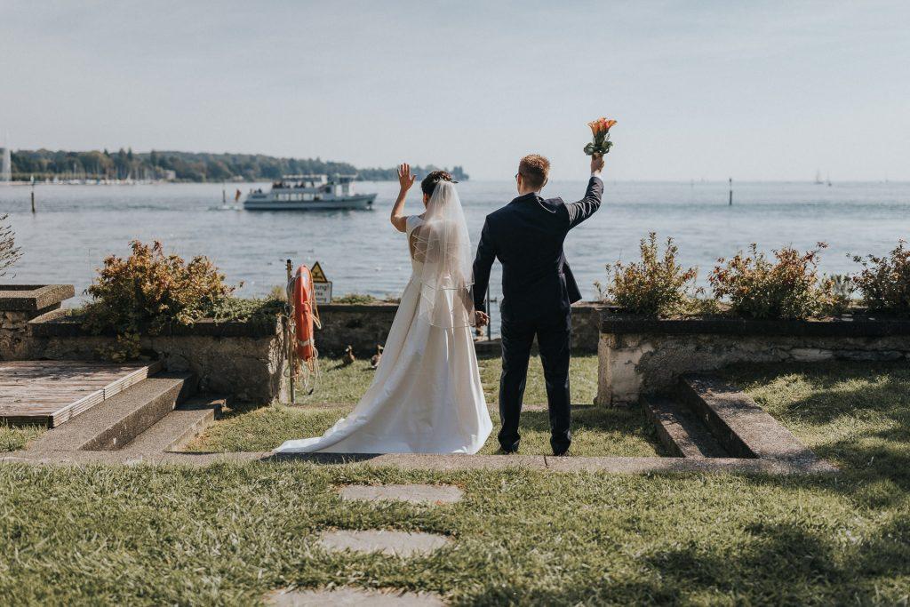 Hochzeitsfotograf Bodensee Steigenberger