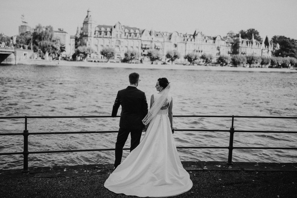 Hochzeitsfotograf Bodensee Konstanz Hotel Steigenberger