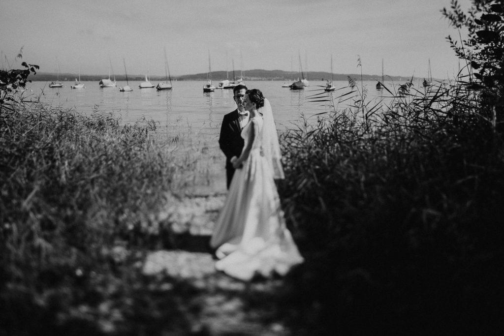 Hochzeit Bodensee Konstanz Fotograf Litzlstetten