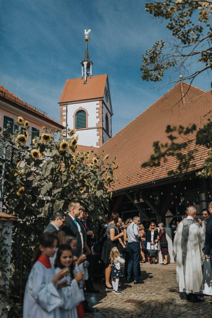 Hochzeitsfotograf Bodensee Konstanz Litzlstetten