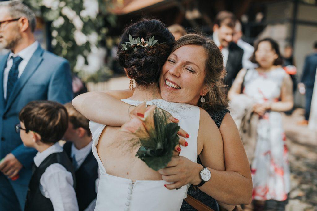 Hochzeitsfotograf Bodensee Konstanz Gratulation