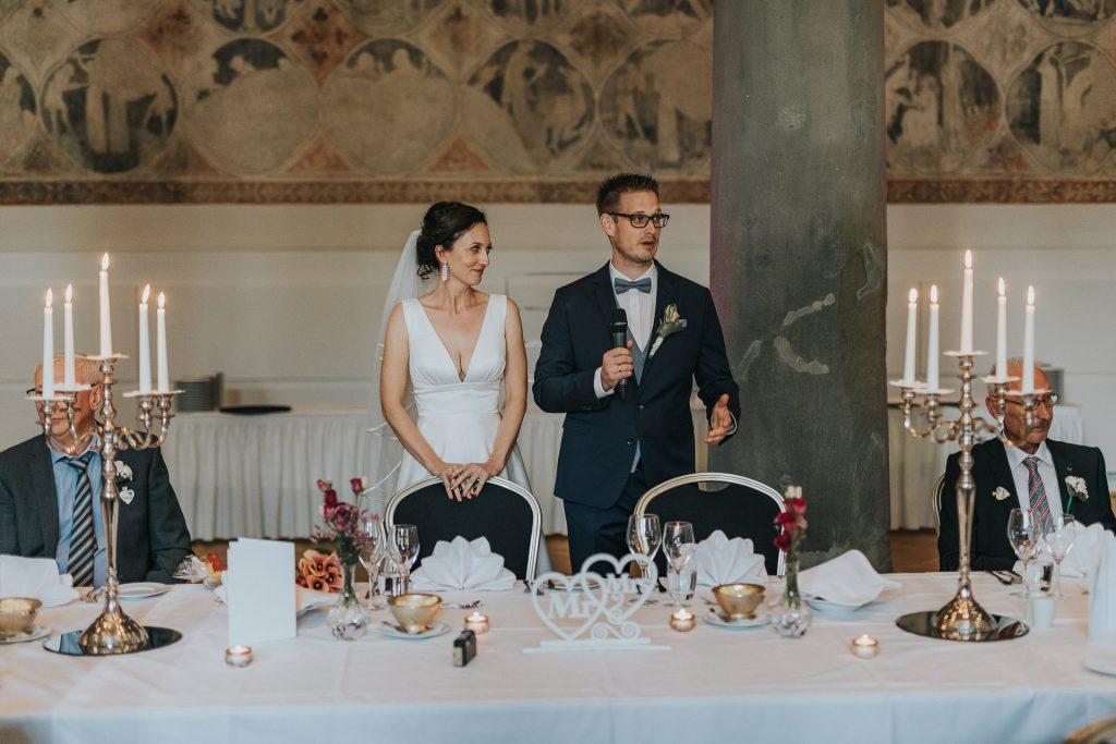 Hochzeit Hotel Steigenberger Konstanz