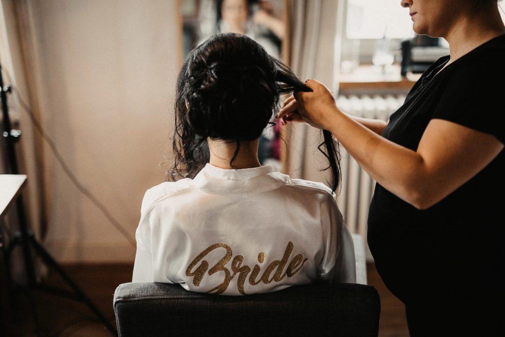 Hochzeitsfotograf Maisenburg Brautkleid