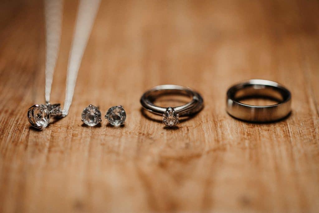 Hochzeit Maisenburg Getting Ready Ringe