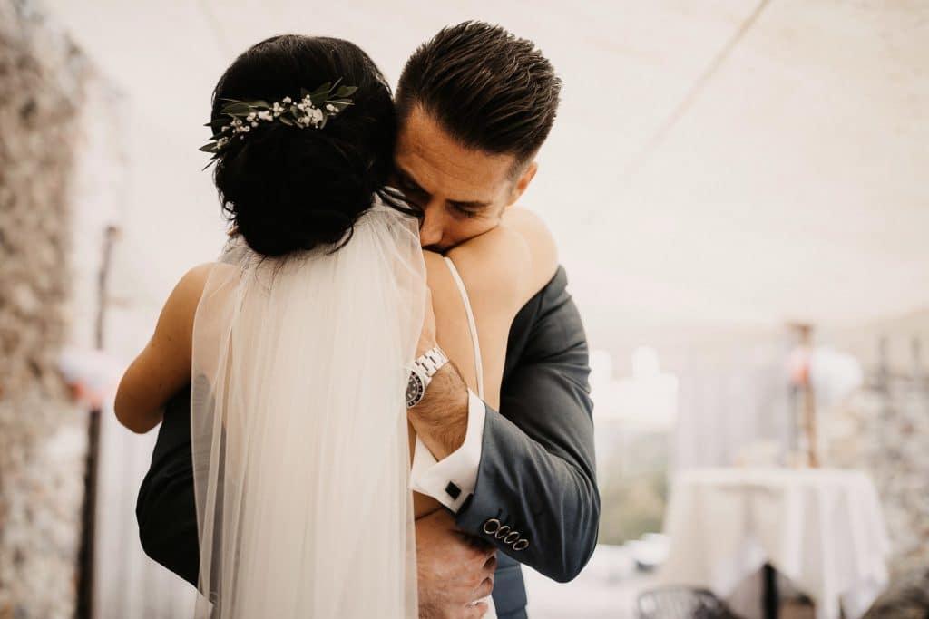 Hochzeitsfotograf Steckborn First Look