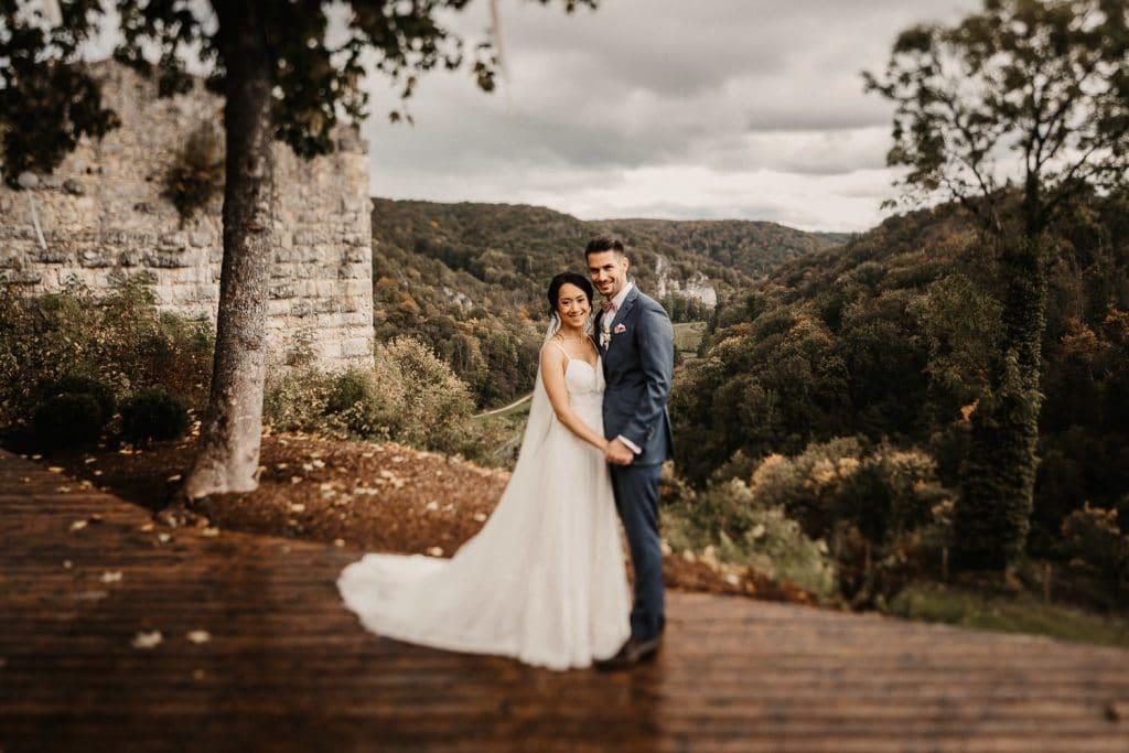 Hochzeitsfotograf Maisenburg Fotoshooting Brautpaar