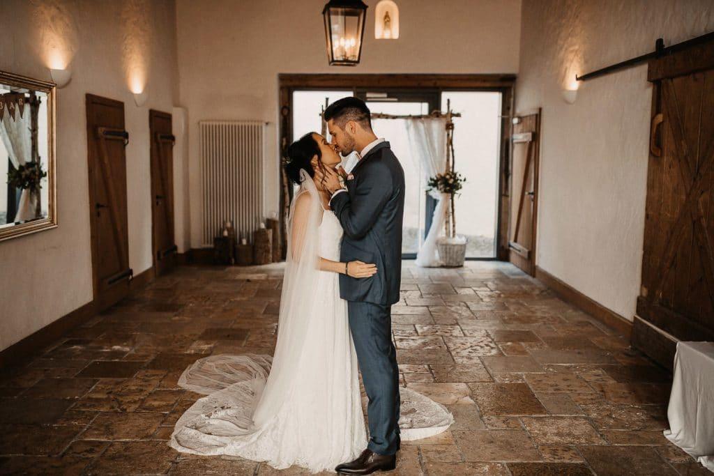 Hochzeit Maisenburg Hochzeitspaar