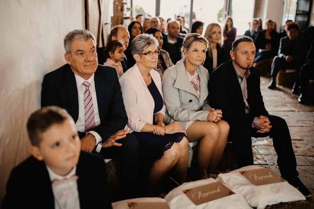 Hochzeit Maisenburg Freie Trauung Einzug Braut