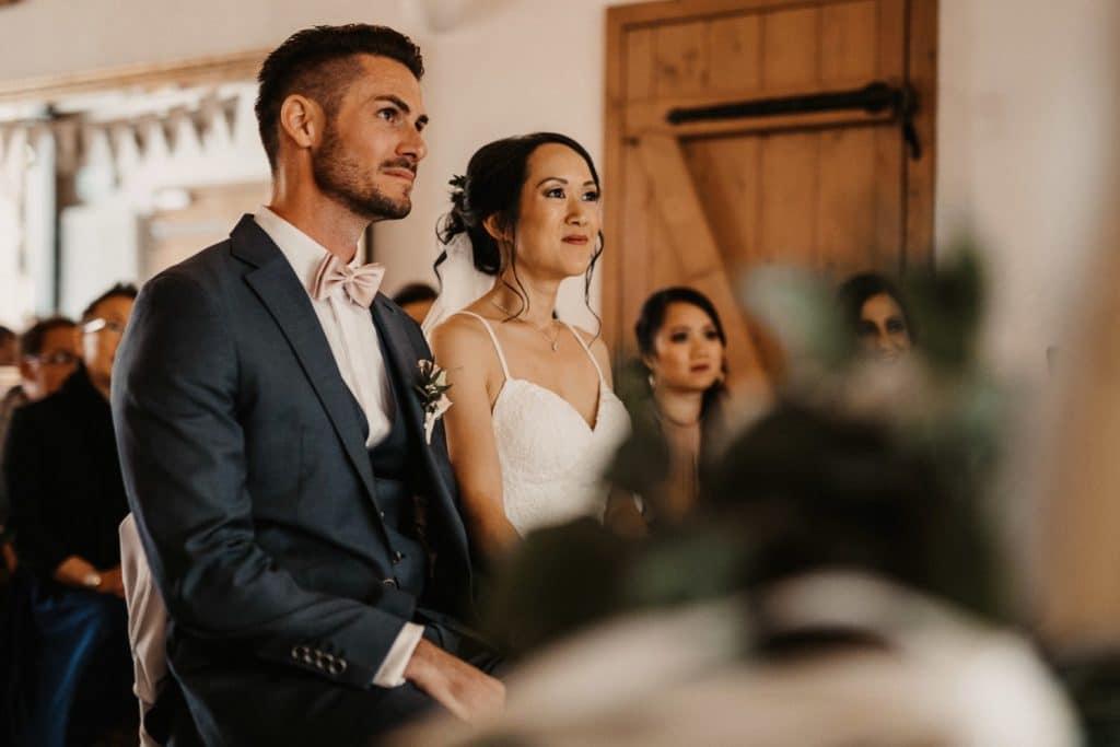 Hochzeit Maisenburg Freie Trauung Brautpaar