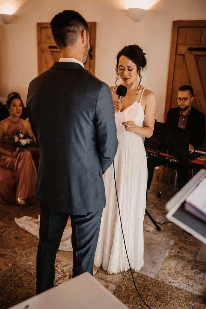 Hochzeit Maisenburg Freie Trauung Rede Braut