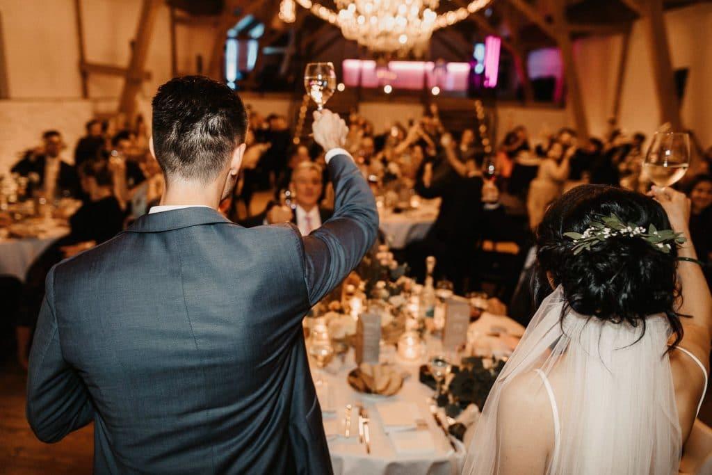 Hochzeitsfotograf Maisenburg jubeln