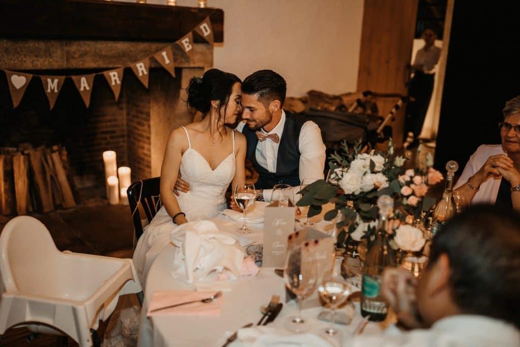 Hochzeit Maisenburg Brautpaar