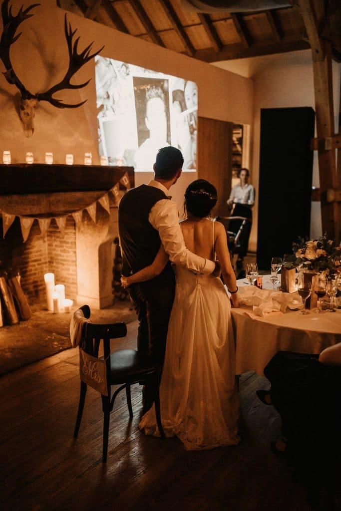Hochzeit Maisenburg Diashow