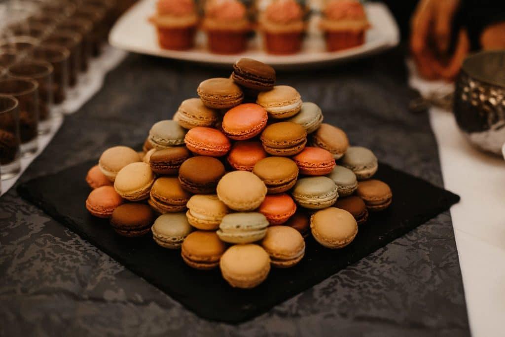 Hochzeit Maisenburg Donuts