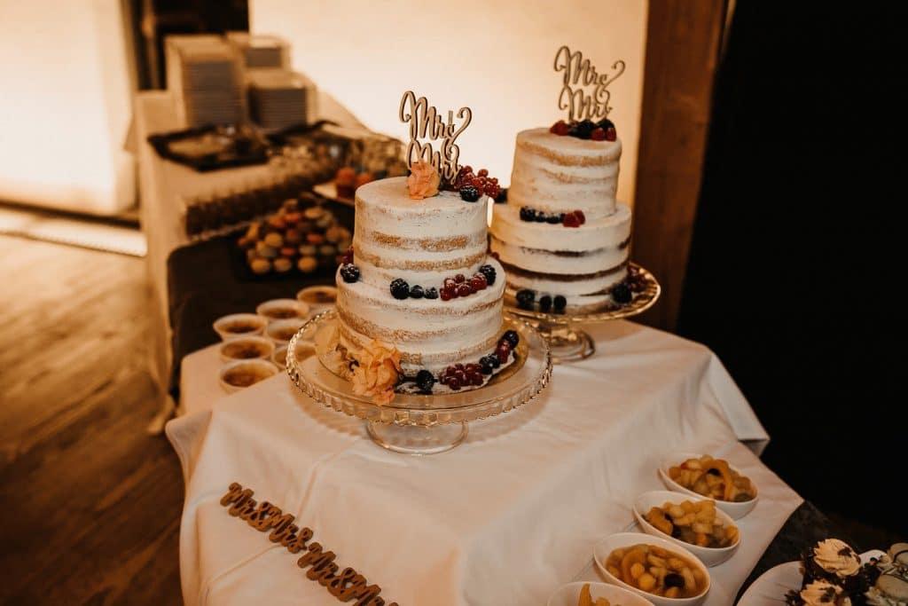 Hochzeit Maisenburg Hochzeitstorte