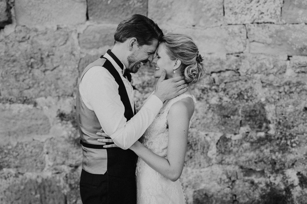 Hochzeit Gut Ludwigsruhe